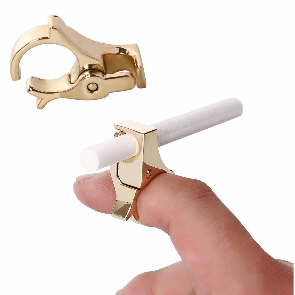 담배 반지 홀더 선반에 남자 & 여자를 도금하십시오 - 가정 용품