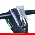 Universal New ClipGRIP Stemcap Bike Mount Holder with 3M Tape Sticky Pad for iPhone 6, 6 Plus, Galaxy S6, Note 3/4 etc