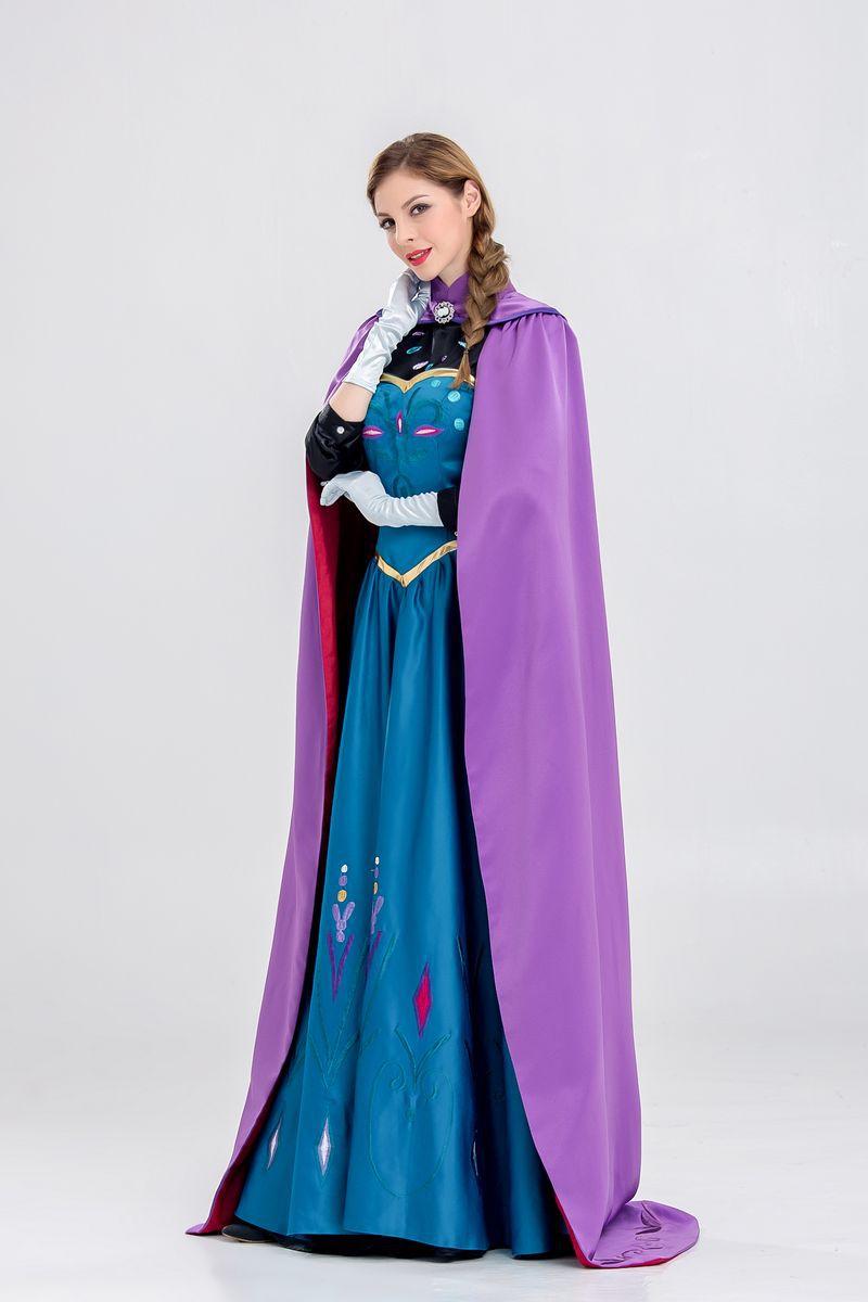 Pelerin Yeni Kalite Kostüm 11