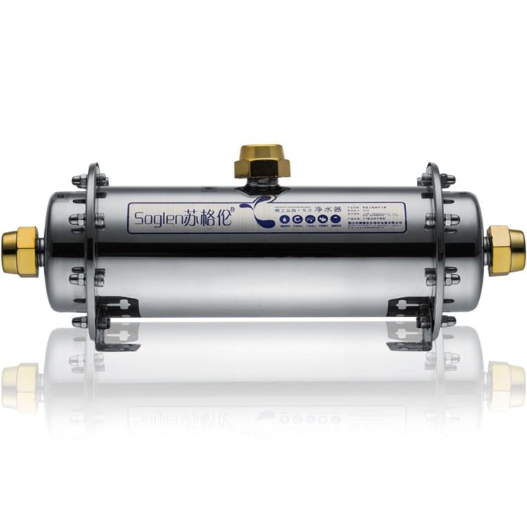 Pastruesit e ujit shtëpiak makineria e pastrimit të ujit të - Pajisje shtëpiake - Foto 2