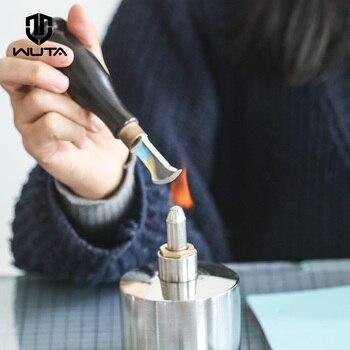 Werkzeug Alkohol Lampe Biologie EdelstahlMessing Labor Wuta Docht Chemie Sicher Ml Brenner 200 Dental Mit Heizung Handwerk Leder cAR4q3j5L