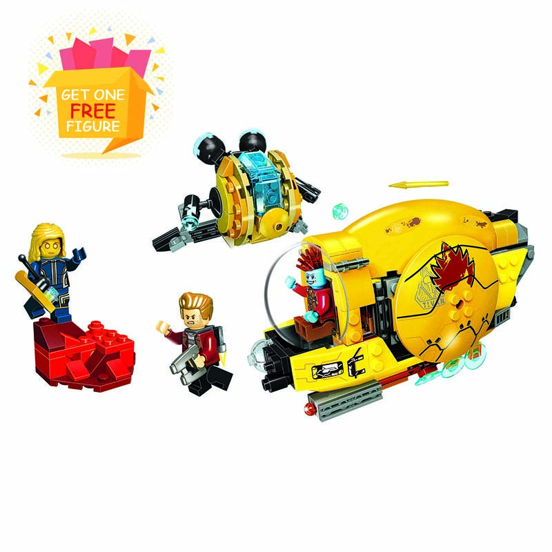 Bela lepin Super Heroes Ayesha's Revenge building blocks DIY Educational bricks toys gift for children Compatible with legoe