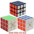 GAN356s Maestro Avance Versión Lite V2 Cubo mágico Cubo Mágico GAN 356 s de Aprendizaje y Educativos Juguetes