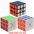 GAN356s V2 Master Advance Lite Version Magic Cube GAN 356s Learning&Educational Cubo magico Toys