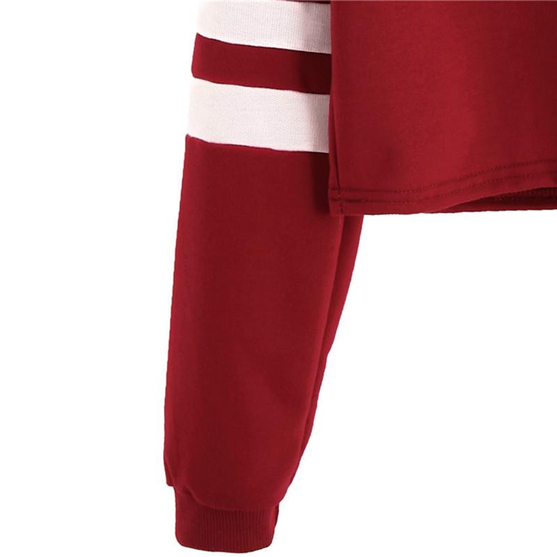 HTB1eJ5DNXXXXXcIaXXXq6xXFXXXa - Round Neck Varsity Striped Long Sleeve Crop T-shirt PTC 101