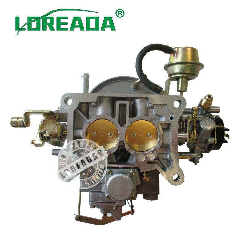 2100 A800 Carburetor Carb Engine 289 302 351 For 64-78 Ford F150 F250 F350 1969