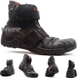 Aliexpress.com : Buy ntparker New Design Super Cool Men Boots ...