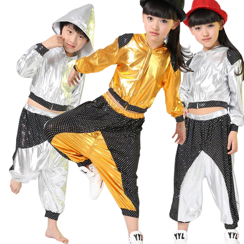 Western dance costumes for boys for Hip hop outfit damen