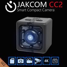 JAKCOM CC2 Inteligente visão nocturna Câmera Compacta como Filmadoras Mini na camara arac kamerasi mini filmadora