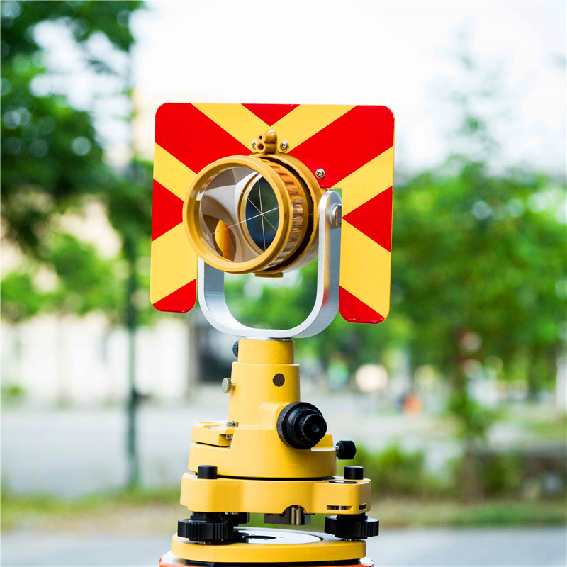 Brand New Prism Base Nivelante Set para Topcon Sokkia Nikon Estações Totais