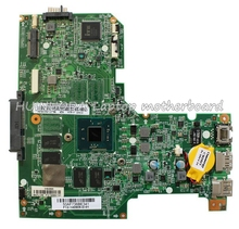For Lenovo S20-30 laptop motherboard BM5406 REV:1.3 with N2840 CPU RAM 2G 5B20G97122 mainboard