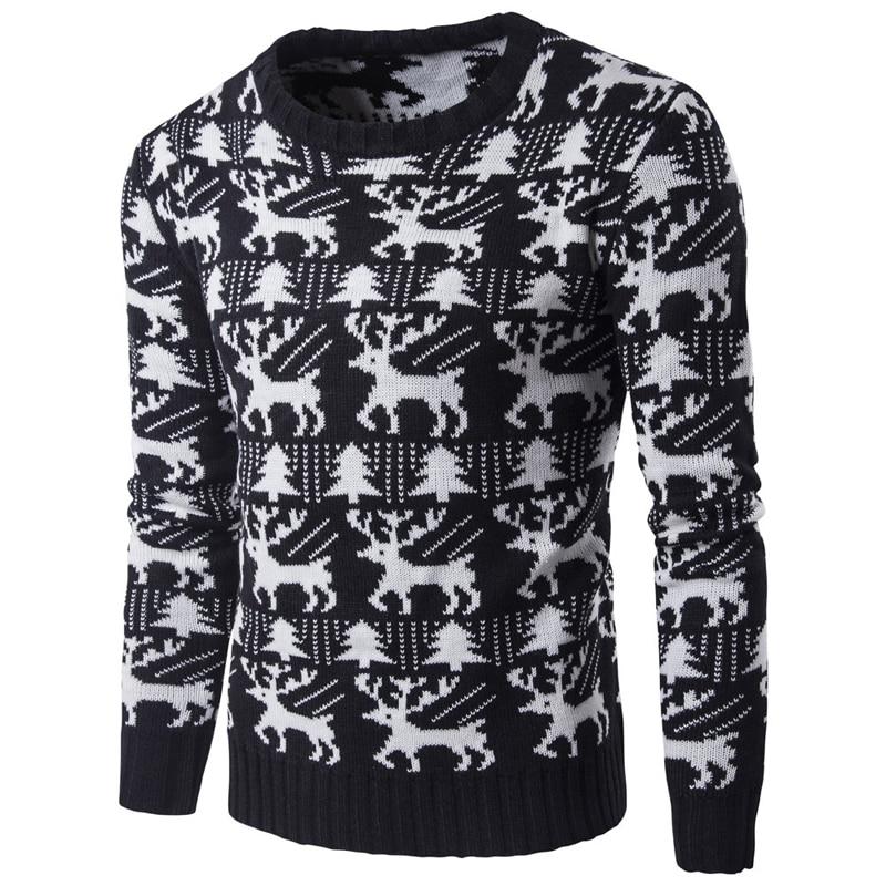 Popular Mens Vintage Christmas Sweaters-Buy Cheap Mens Vintage ...
