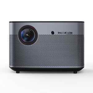 Image 2 - XGIMI H2 Global version DLP Projector 1080P Full HD 1350 Ansi Lumens 3D Projecteur 4K Android Wifi Home Theater Beamer