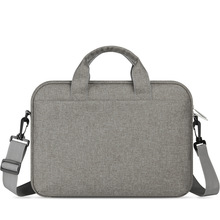 11 12 13 14 15.4 15.6 Nylon Laptop Briefcase Shoulder Bag Case for Macbook Dell Acer HP High Quality Laptop Hand Bag Case