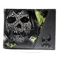 Batman wallet Young men and women students personality brief paragraph fashion purse  DFT-1316