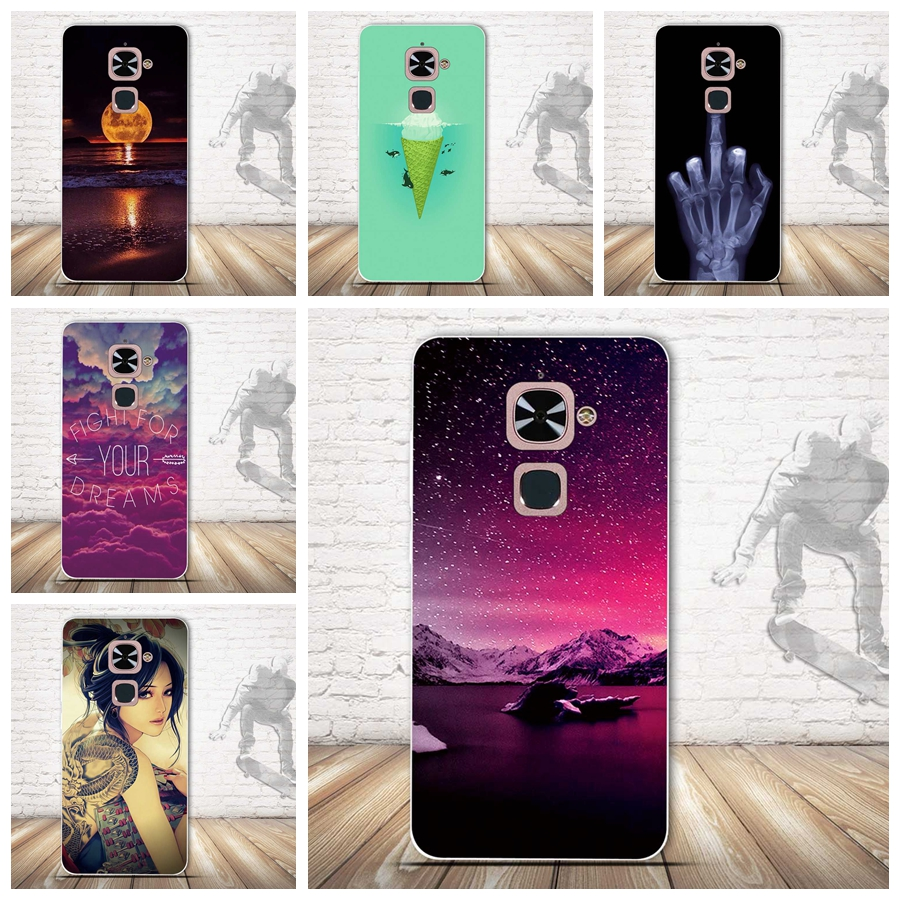 For <font><b>Leeco</b></font> Letv Le 2 S3 <font><b>Le2</b></font> Pro <font><b>Case</b></font> <font><b>X527</b></font> X620 X626 <font><b>Cover</b></font> TPU Silicone 3D Coque For <font><b>Leeco</b></font> Le 2 S3 <font><b>Case</b></font> 5.5 inch Phone <font><b>Cases</b></font> Funda image