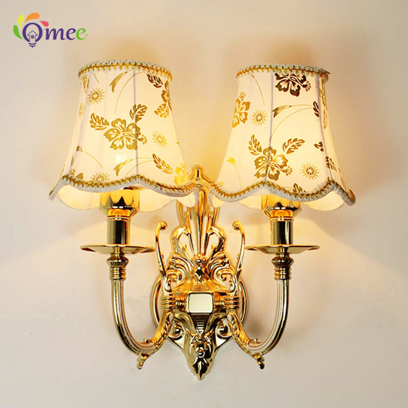 Modern Sconce Lighting Wall Mounted Bedside Reading Light Creative ...