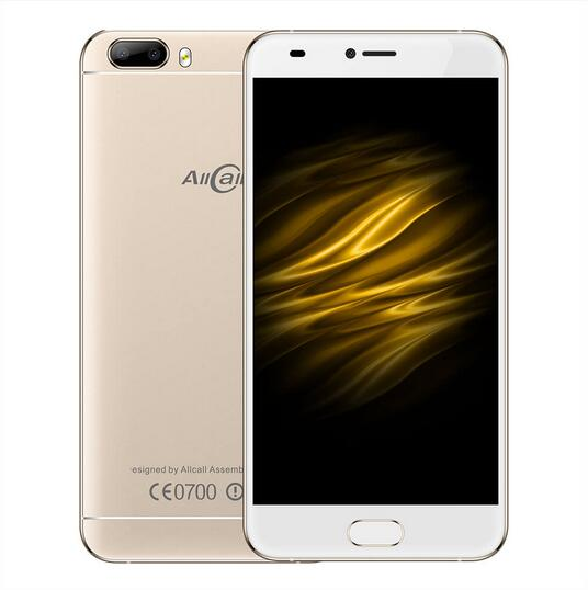Original AllCall Bro 3G Smartphone Android 7 0 5 0 inch MTK6580A Quad Core 1 3GHz
