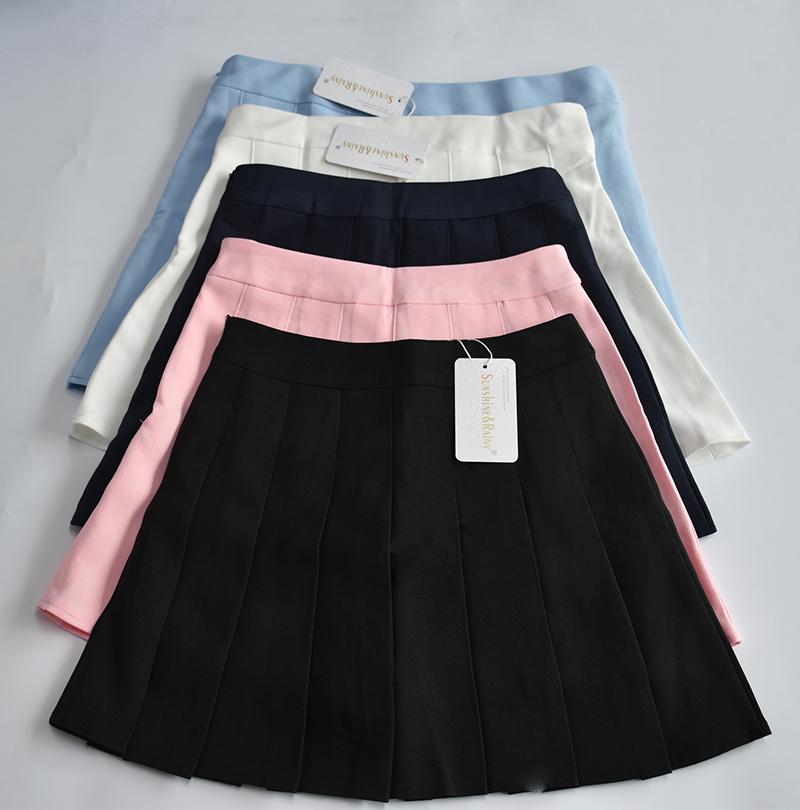 HTB1eJA4QpXXXXbxXVXXq6xXFXXXd - Summer American School Style Fashion Skirts