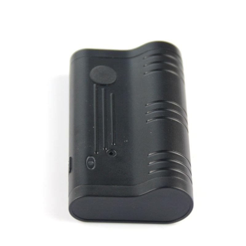5-metrski digitalni snemalnik zvoka Majhna LED-lučka za snemanje - Prenosni avdio in video - Fotografija 3