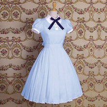Classic OP Lolita Dresses Vintage Women Dress Party Clothing  Costumes