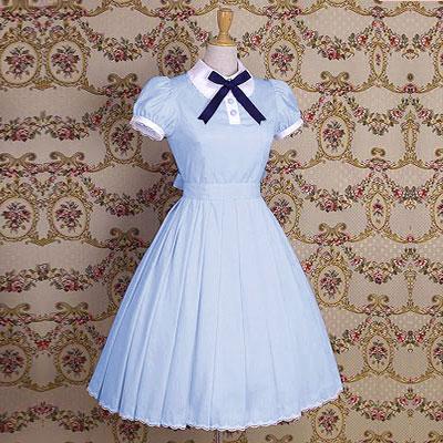 Classique OP Lolita robes Vintage femmes robe Lolita fête vêtements Costumes
