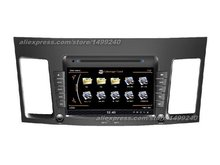 For Mitsubishi Lancer Fortis 2007~2012 – Car GPS Navigation DVD Player Radio Stereo TV BT WIFI Multimedia System