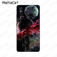 Tokyo Ghoul Phone Case for Xiaomi Model Phones