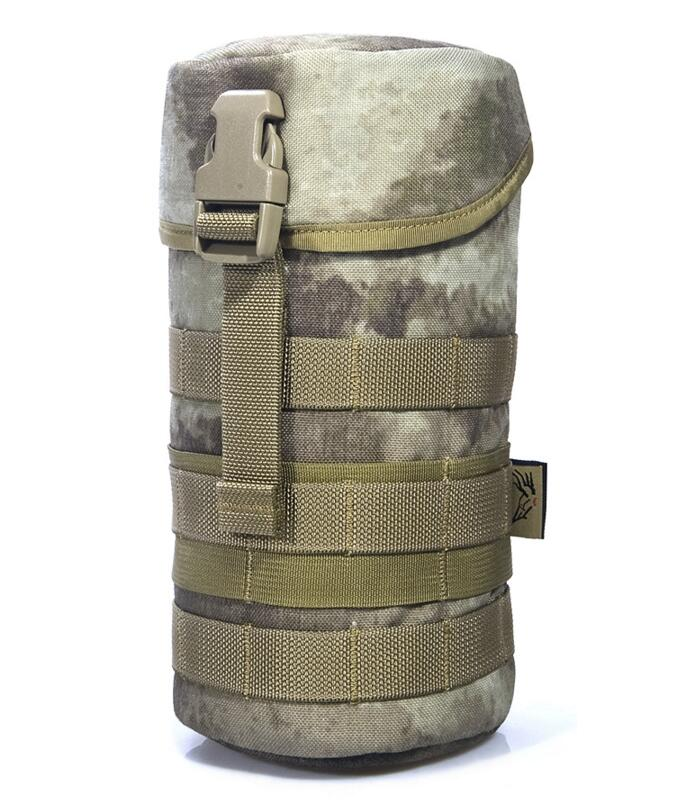 Free shipping In stock FLYYE genuine MOLLE  CORDURA   Vertical-type Bucket Bag BG-G026 free shipping ltc2362 ltc2362cts8 sot23 8 goods in stock and new original