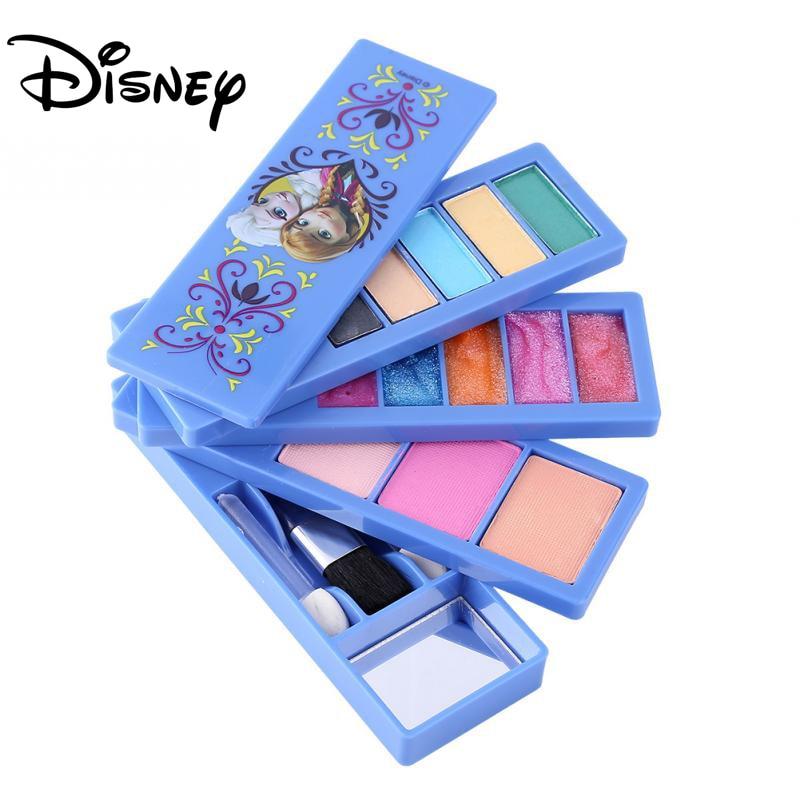 Beauty Essentials Radient Cute Princess Pretend Makeup Set Cosmetics Simulation Kids Girls Children Toy Beauty & Health
