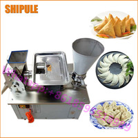 New Arrival High Efficiency 4800pcs H Dumpling Maker 220v Commercial Automatic Dumpling Machine Factory Price