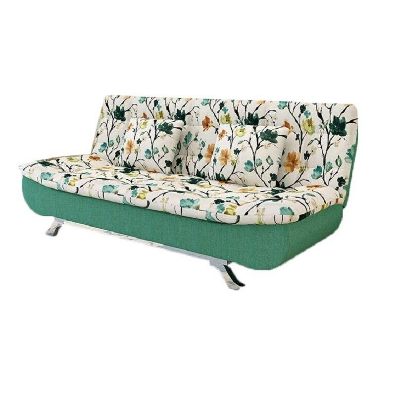 купить Couche For Meble Puff Asiento Recliner Oturma Grubu Mobilya Mobili Per La Casa Mueble De Sala Set Living Room Furniture Sofa Bed по цене 70473.29 рублей