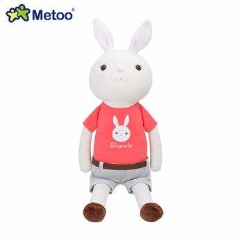 Кукла Metoo милый мультяшный Кролик 6