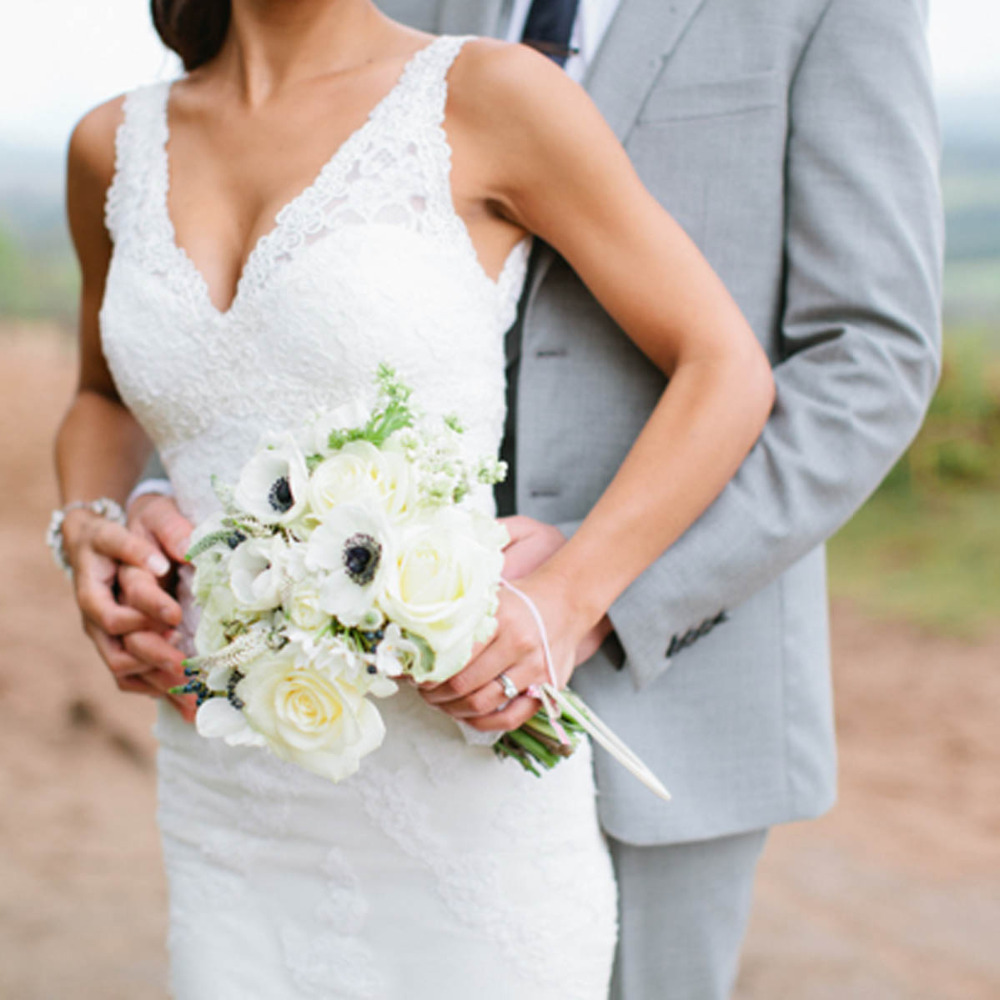 18ad43cb39a5 Aliexpress.com : Buy 2014 Romantic Mermaid Celebrity Wedding Dresses Custom  Made Vintage Cheap Bride Lace Wedding Gowns Vestidos De Novia Hot Sale from  ...