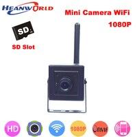 Newest 1080P Mini IP Camera Wifi P2p Cam Onvif HD Wireless Cameras Cctv Security System Network