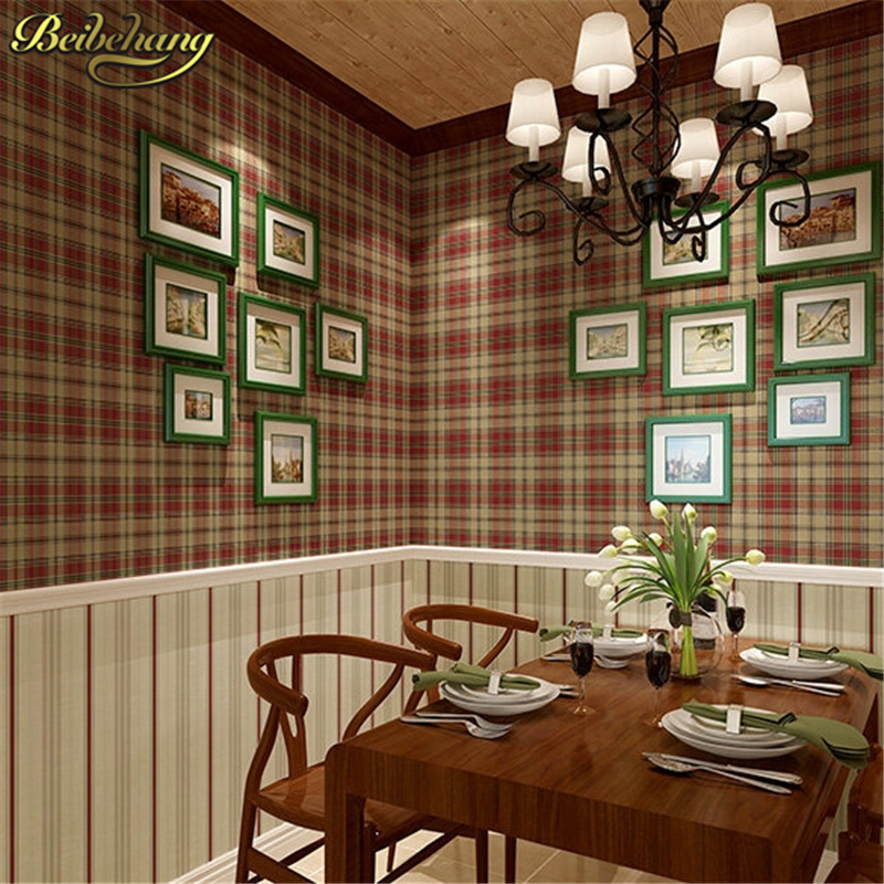 beibehang Imported pure paper American pastoral wallpaper retro crack nostalgia big flower wallpaper papel de parede3d wallpaperbeibehang Imported pure paper American pastoral wallpaper retro crack nostalgia big flower wallpaper papel de parede3d wallpaper