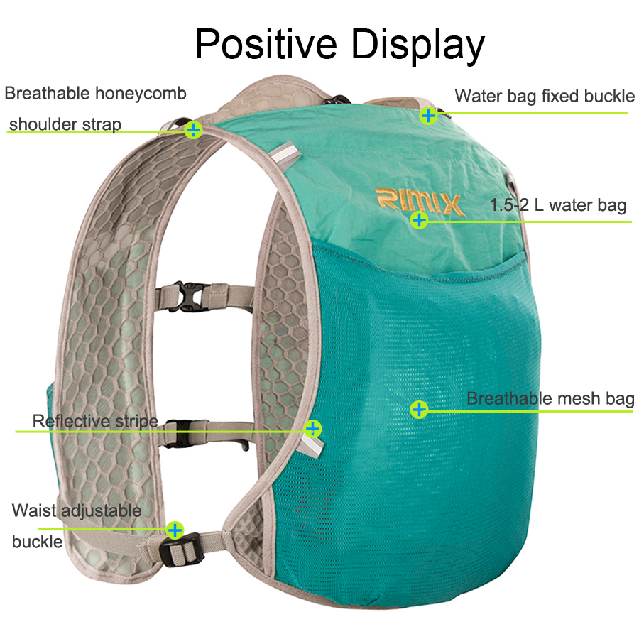 Elephant And Tyre Sport Waist Pack Fanny Pack Adjustable For Run