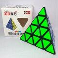 Tops mais recente ShengShou 4x4 Mestre Pyraminx Magic Cube Enigma Brinquedos Guoguan Yuexiao Moyu 3x3 Velocidade Cube aprendendo Brinquedos Educativos