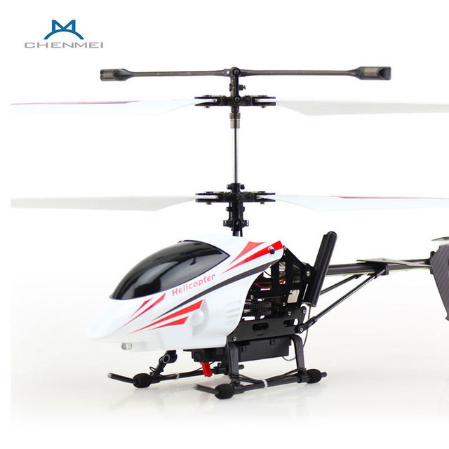 New Type Single Fan RC Helicopter With Camera For Mobile Phone Remote Flying Drones