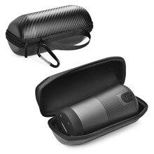 Schutz Lautsprecher Box Pu beutel abdeckung Tasche Portable Storage Für Bose SoundLink Kreisen Wireless Bluetooth Lautsprecher Zubehör