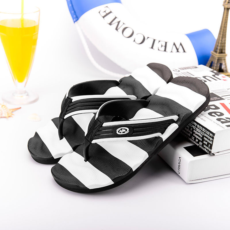 2018 Hot Sale Summer Men Flip Flops Male Mixed Color Slippers Men Casual PVC Shoes Summer Fashion Beach Sandals Big Size 39~48 стоимость
