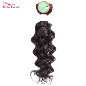Image 5 - 8 14inch Deep Wave Weave Ombre Hair Bundles Heat Resistant Burgundy Synthetic Short Sew In Hair Extensions For Women 8pcs/Pack