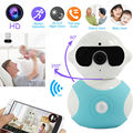 Free shipping!Digital Baby Monitor IP HD Camera Pan Tilt Remote Wireless WIFI Day/Night Webcam Baby Monitor