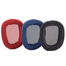 2019 New 1 Pair Earpad Over-Ear Ear Pads Cup Foam Cushions Earphones Cover for Logitech G433 G pro Game Headphone