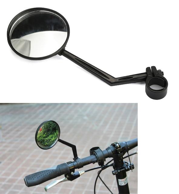 Bicycle Convex Mirror Mtb Mountain Bike Rear View Mirror