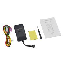 12-24V GPS tracker G05 with inside battery waterproof GPS GSM GPRS tracker Free APP and platform for realtime tracking goefence