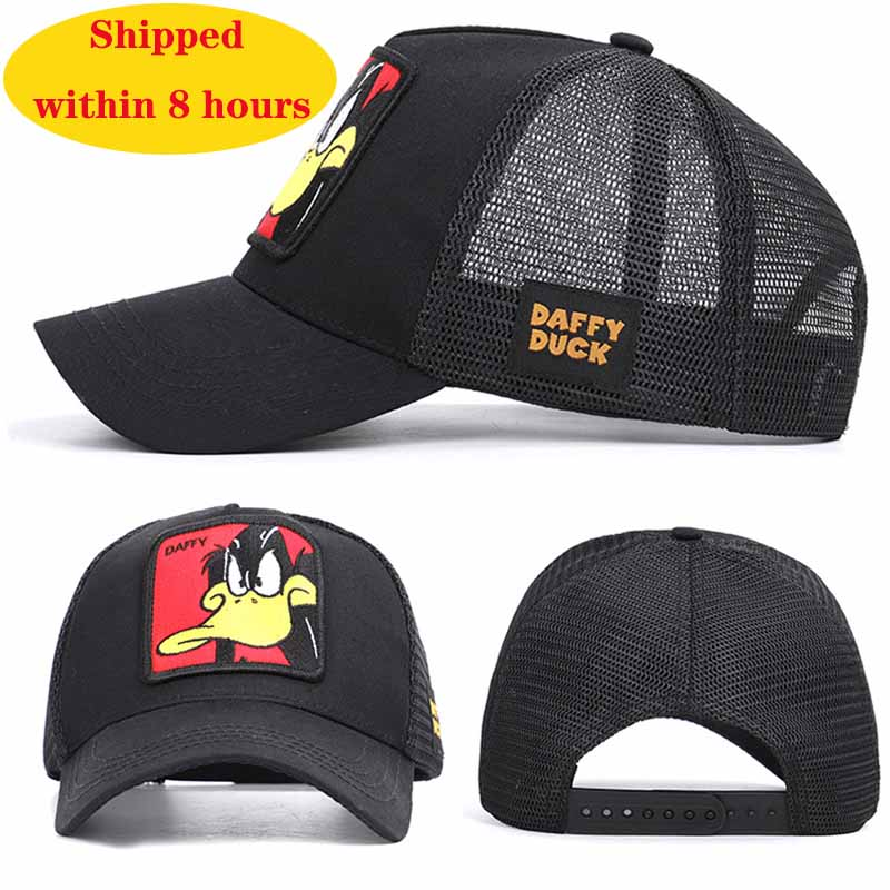 bf21389b top 9 most popular anime baseball cap brands and get free shipping ...