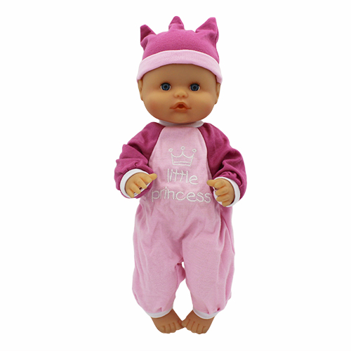 Hot Set Doll Clothes Fit 33-35cm Nenuco Doll Nenuco Su Hermanita Doll Accessories