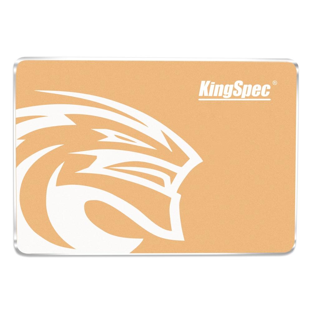 """Prix pour 2016 Plus Populaire KingSpec SSD 120 GB SSD Disque Dur Pour Ordinateur 7mm 2.5 """"interne Solid State Drives Disques 120G P3-128"""