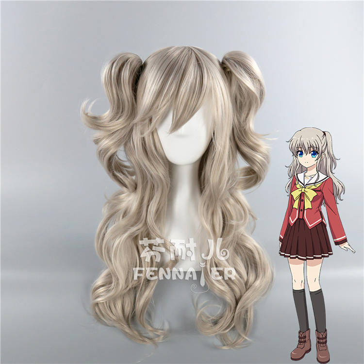 Toys & Hobbies Reasonable Anime Charlotte Tomori Nao Pvc Sega Figure Toy Doll Beautiful Girl Sale Price